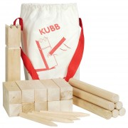 Schaakspel KUBB Vikingen Medium