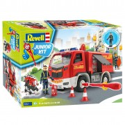 Revell Junior Kit - Brandweerwagen