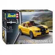 Revell 2010 Ford Mustang GT
