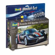 Revell Model Set Porsche 918 Weissach