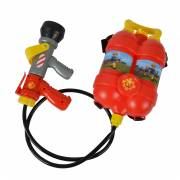 Brandweerman Sam Waterpistool Tank