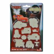 Cars Glow in the Dark Set