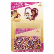 Hama Strijkkralenset - Disney Prinses, 1100st.
