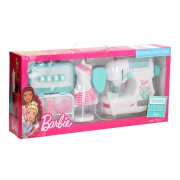 Barbie Naai Set