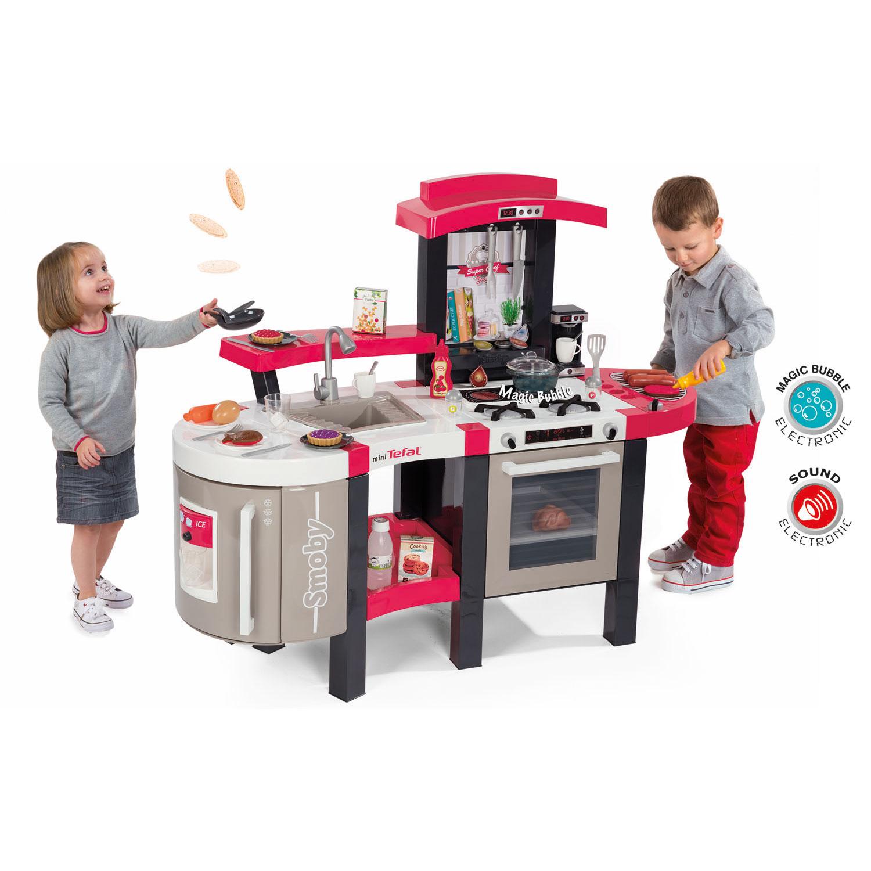 Smoby Tefal Super Chef Keuken Thimble Toys