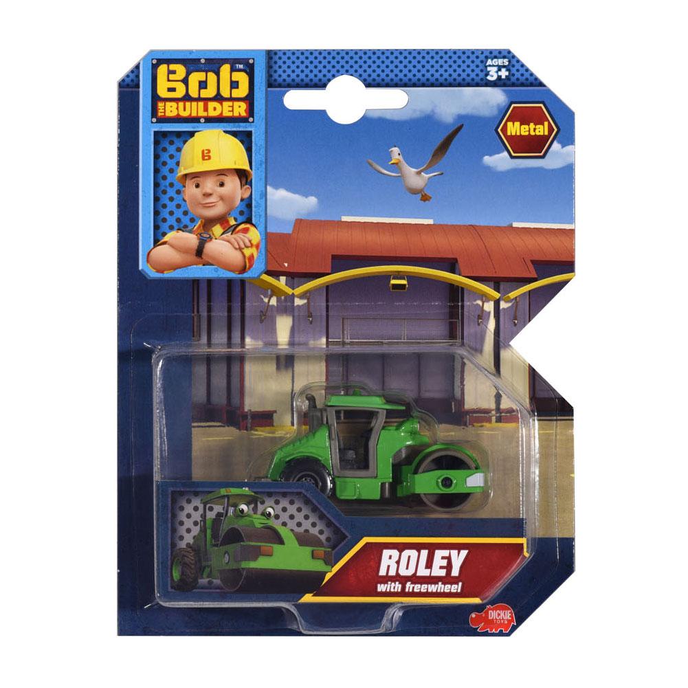 Bob the Builder Die cast Toy figure Rollie | Thimble Toys